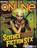 img - for AVN Online Magazine - October 2002: Dita Von Teese, Science Fiction Sex, and More book / textbook / text book