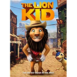 The Lion Kid
