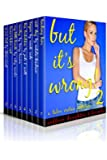 But It's Wrong! 2: A Taboo Erotica Collection
