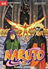 Naruto n� 64 par Kishimoto