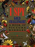 I Spy Gold Challenger