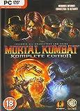 Mortal Kombat 9 (PC DVD)