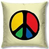 Right Digital Printed Clip Art Collection Cushion Cover RIC006a-Beige