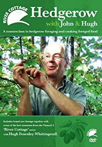 River Cottage Hedgerow [DVD]