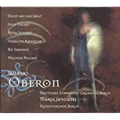 Oberon - Opera in three Acts/Overture