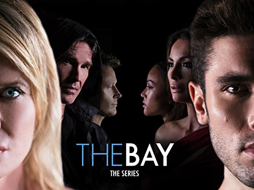 The Bay (The Series) - Season 2