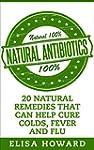 Natural Antibiotics: 20 Natural Remed...
