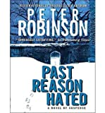 Past Reason Hated Bargain CD Peter Robinson