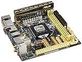 ASUSTek社製 ソケットLGA1150 Mini ITXマザーボード Z87I-PRO