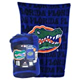 NCAA Plush Throw Blanket - Florida Gators at Amazon.com
