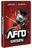 Afro Samurai -