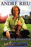 Andre Rieu - New York Memories - Live at Radio City Music Hall [DVD] (2006)