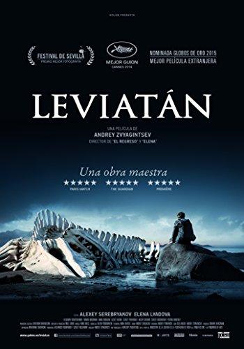 leviatan-dvd