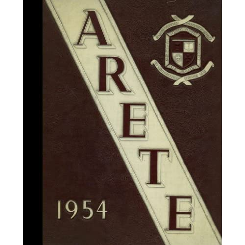 (Reprint) 1954 Yearbook: Aquinas Institute, Rochester, New York Aquinas Institute 1954 Yearbook Staff