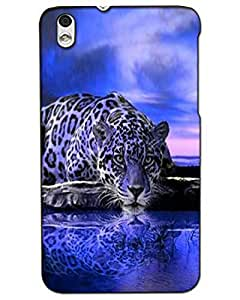 Htc Desire 816 Back Cover Designer Hard Case Printed Cover
