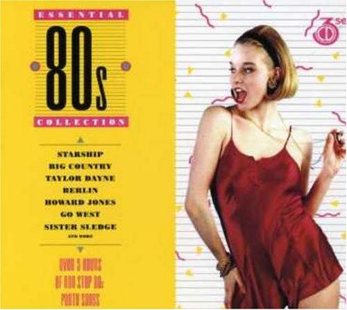 80s - Essential 80s - Zortam Music
