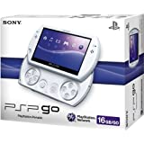 PSP Go - Pearl White - Standard Editionby Sony Computer...