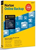 Norton Online Backup V1.0 25GB