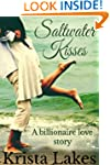 Saltwater Kisses: A Billionaire Love...