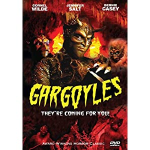 Scariest Movies of All Time: Gargoyles