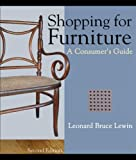img - for Shopping for Furniture: A Consumer's Guide book / textbook / text book