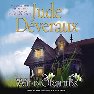 Wild Orchids: A Novel | [Jude Deveraux]