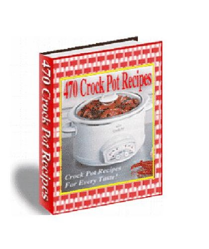 Crockpot chinese recipes
