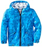 Appaman Boys 2-7 Saratoga Super Soft Windbreaker Outerwear Jacket