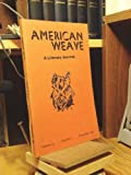 img - for American Weave: A Literary Journal, Vol. 31 No. 2, 1967 book / textbook / text book