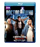 Doctor Who: A Christmas Carol [Blu-ray]