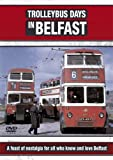 echange, troc Trolleybus Days in Belfast [Import anglais]