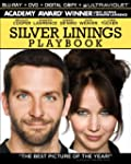 Silver Linings Playbook (Blu-ray + DV...
