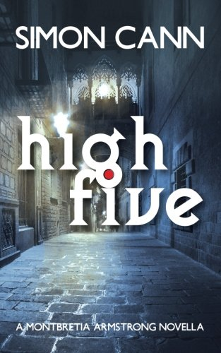 High Five: Volume 1 (Montbretia Armstrong)