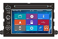 See Car Dvd Player for Ford Fusion 2006-2009 / Ford Explorer 2006-2009 / Ford 500 2005-2007/ Ford Focus 2004-2006 / Ford Edge 2007-2009 / Ford Expedition 2007-2009 / Ford Mustang 2007-2009 /Ford Escape 2008-2009 /Ford Freestyle 2005-2009 /Mercury Montego 2005 Details