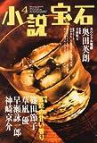 小説宝石 2013年 04月号 [雑誌]