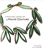 Hot Sale Costume Jewelry for Haute Couture