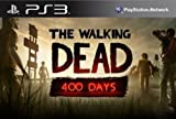 The Walking Dead: 400 Days DLC - PS3 [Digital Code]
