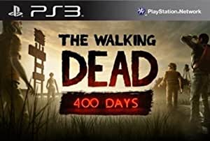the walking dead 400 days ps3