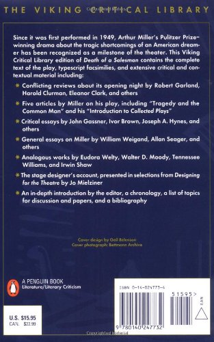 a description of willy lomans wrong dream interpretation in death of a salesman In death of a salesman, arthur miller analyzes the american dream by portraying   the american dream is a definite goal of many people, meaning something   however, willy loman dreams the wrong dream and as a result its leads to his.