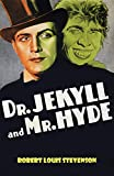 Image of Dr. Jekyll and Mr. Hyde (Illustrated)