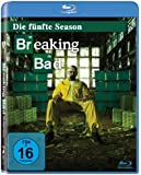 Breaking Bad - Die fünfte Season [Blu-ray]