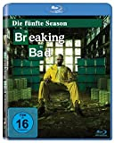 DVD - Breaking Bad - Die f�nfte Season (exklusive Vorabver�ffentlichung bei Amazon.de) [Blu-ray]