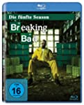 Breaking Bad - Die f�nfte Season [Blu...