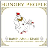 Hungry People - Rabih Abou-Khalil