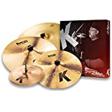 Zildjian K Series Cymbal Box Set