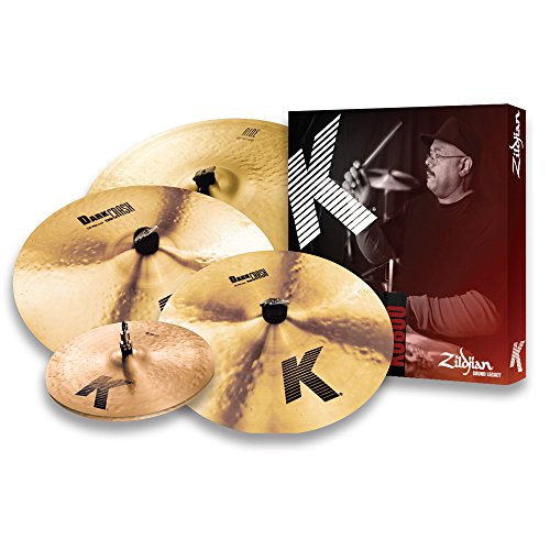 Zildjian K Series Box Set