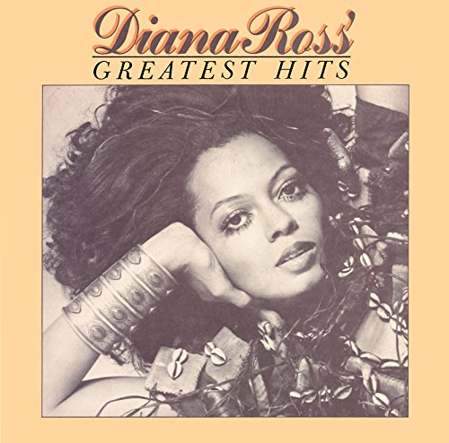 Diana ross greatest hits cd covers for 1234 get on the dance floor mp3