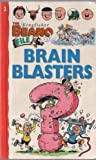 img - for Brain Blasters (Kingfisher Beano File) book / textbook / text book