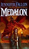 img - for Medalon: Book One of the Hythrun Chronicles book / textbook / text book