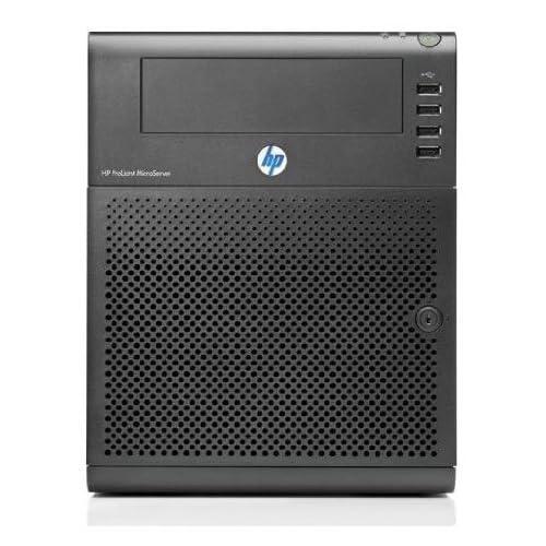ヒューレット・パッカード HP コンパクト サーバー ProLiant MicroServer マイクロサーバー N54L PROLIANT-500